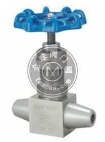 焊接针型阀,J61Y高压对焊针型阀
