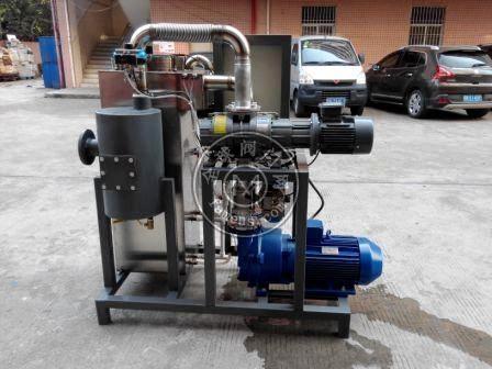 锂离子电池用真空泵 BOYO耐腐蚀真空泵组