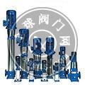 SV6604/2F185T機械密封,LOWARA水泵葉輪