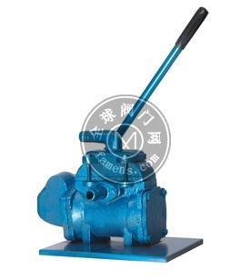便携式BS-25型手摇泵