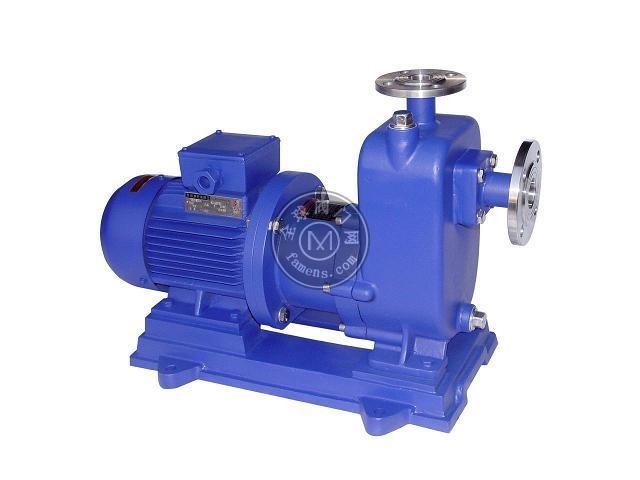ZCQ卧式磁力自吸泵