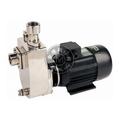 SFBX不锈钢自吸离心泵