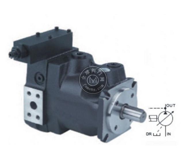 供应PV063R1K1T1WFRC美国Parker油泵