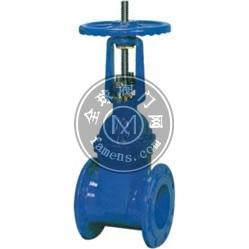 MLD XZ41X信號閘閥消防專用閥