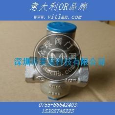 上海市支管减压阀的结构及安装