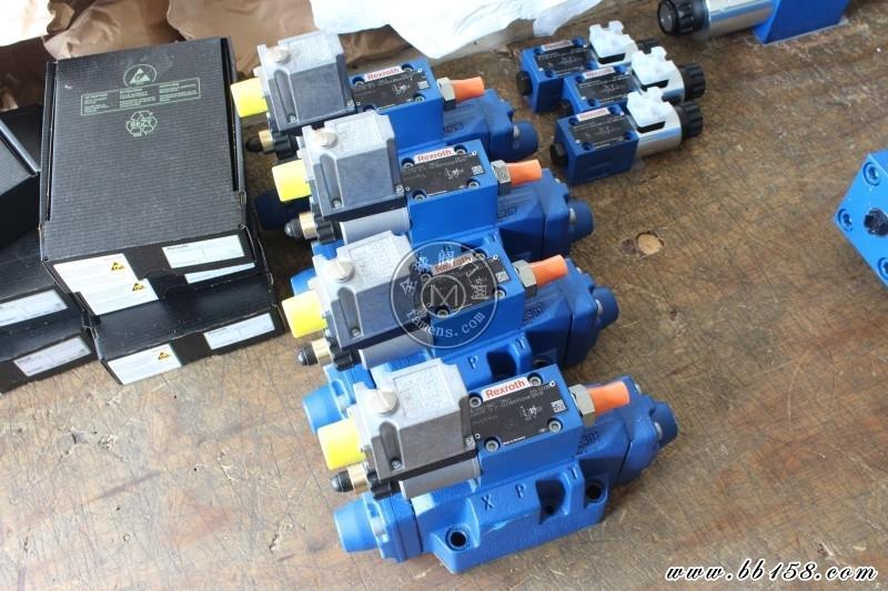 德国减压阀DBW 30 B2-5X/315-6EG24N9K4