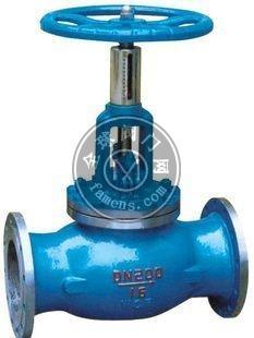 J61Y对焊式高温高压截止阀