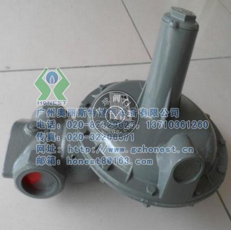 1803/2寸/DN50燃气减压阀/二级减压阀