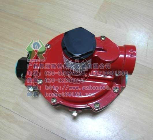 广州奥丽斯特特价批发R622H-DGJ一级减压阀