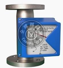 LZ型金屬浮子流量計