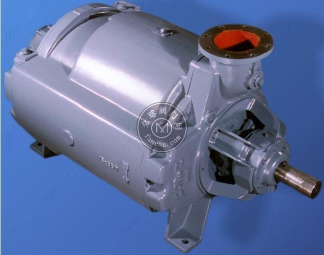 佶缔纳士真空泵TC-5,TC-7,TC-11液环真空泵