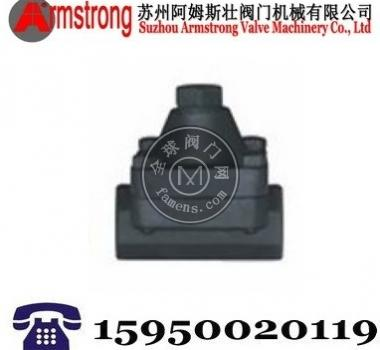 阿姆斯壮阀门(CS17H)(CS67H) 可调双金属片式疏水阀
