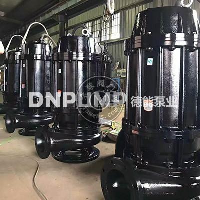 天津潜水排污泵厂家全国发售