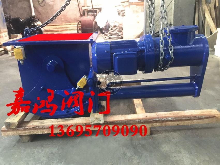 电液动扇型闸门TDSZ