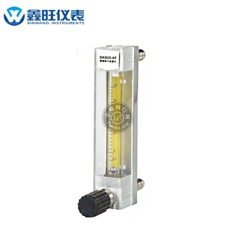 DK800-2玻璃转子流量计厂家
