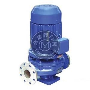 管道泵,IHG不锈钢管道泵,单级管道泵