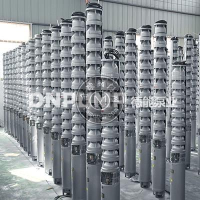 大型專用型井用潛水泵