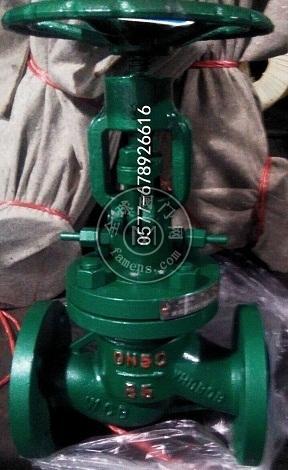 DSJ41H水封截止阀、DS/J41H水封截止阀、DSJ41H,水封截止阀,水封阀