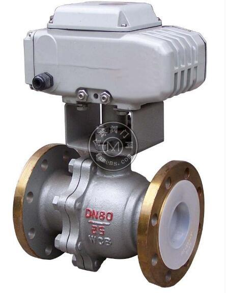 供應Q941F/PPL/H/Y電動調節球閥