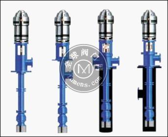 RJC型長軸深井泵系列