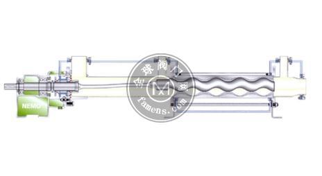 供應福建螺桿泵