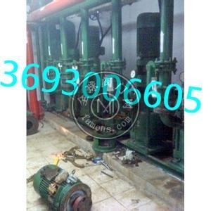 昌平管道泵安装泵房改造泵房安装 南口镇管道泵维修保养