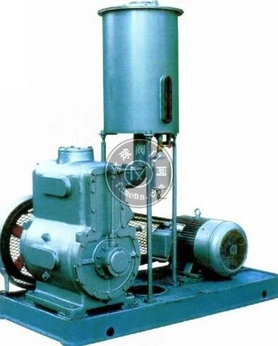 H-8A滑閥真空泵