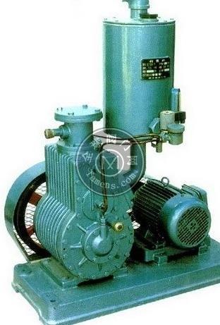 H-30滑閥真空泵