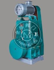 H-150E滑阀真空泵