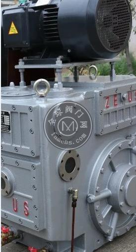 H-175ZE滑閥真空泵
