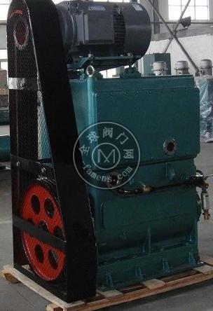 H-300A滑阀真空泵
