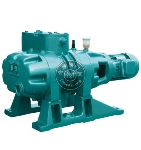 ZJP-150\ZJP-300罗茨泵