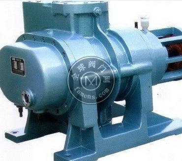 ZJP-600罗茨泵