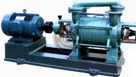 2SK-12、2SK-25水环泵