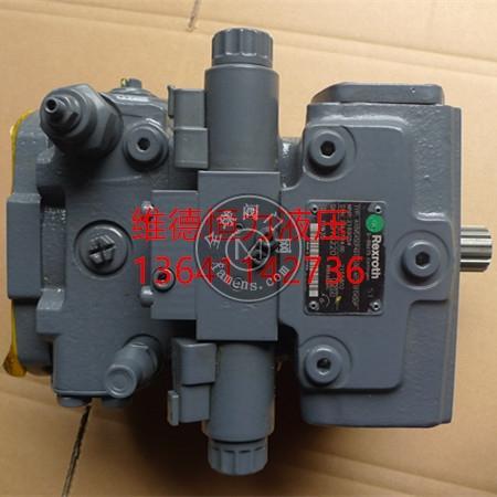 力士乐A4VG250液压泵
