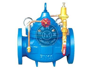 供應  Y416可調式減壓閥
