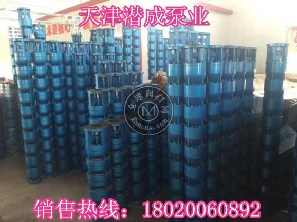 400米深井泵厂家-天津潜成泵业质量厂家