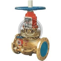 JY41W、JY41Y 型氧氣專用截止閥