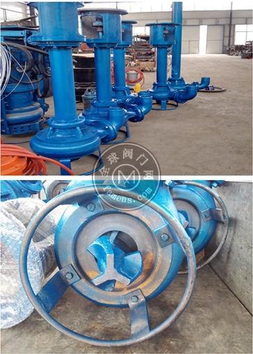 CSL立式矿渣泵,渣浆泵