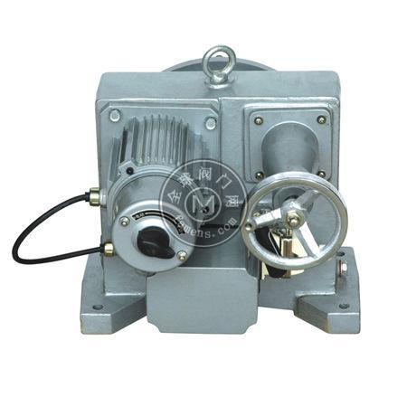 DKJ-710M DKJ-7100M 角行程电动执行器 厂家直销