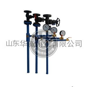 华威泵业 ZPB喷射泵 高压