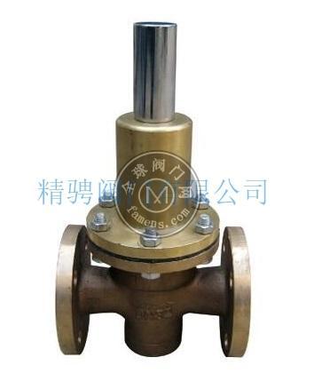 船用空氣減壓閥/船用不銹鋼/青銅空氣減壓閥CB/T3656-1994