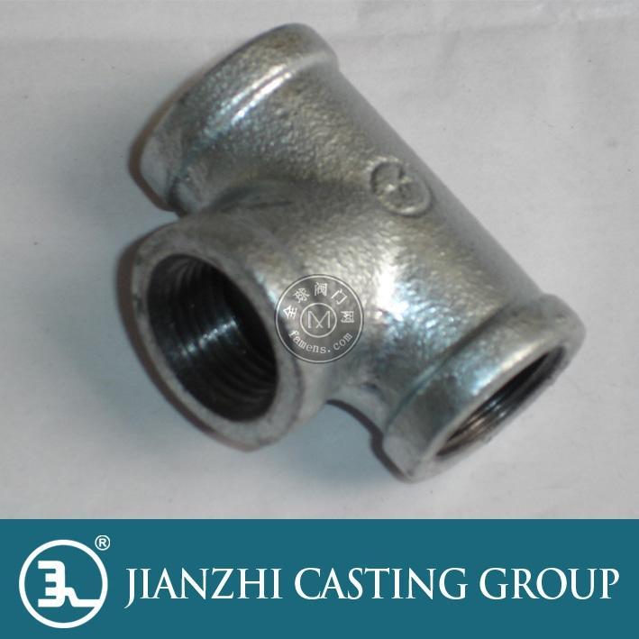 供应建支管件 国标热镀锌玛钢管件