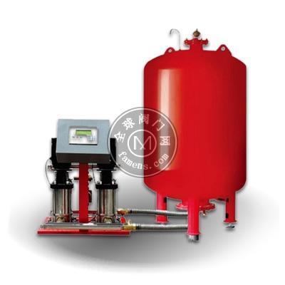 补水排气机组 定压补水真空脱气机组