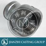 建支管件 廠家直銷國標熱鍍鋅瑪鋼管件DN25*15異徑管箍