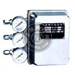 电气动阀门定位器ZPD-2000