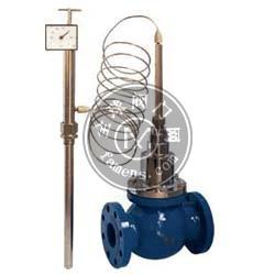 自力式溫度調節閥V230W