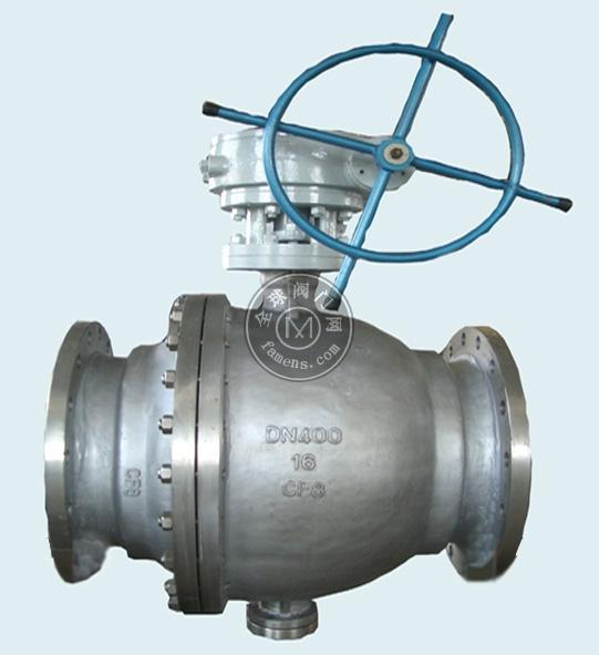 Q347F球閥