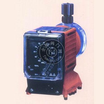德国Prominent普罗名特CONCEPT  C系列精密计量泵