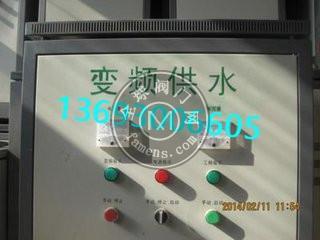 北京变频控制柜维修水泵变频柜销售一控一变频柜